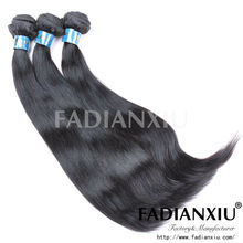 low price hair strengthen virgin human hair for jet black 3a brazilian hair models women
