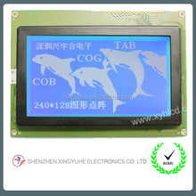 Cheap small size p lcd monitor for card