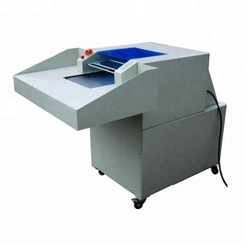 Automatic digital hydraulic Paper Cutting machine