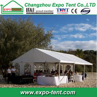 Popular hotsell tent with ac for weddings