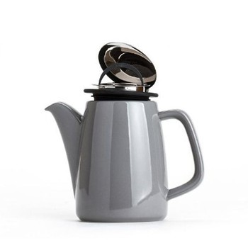 shopping online new products ceramic tea coffee pot for hot selling