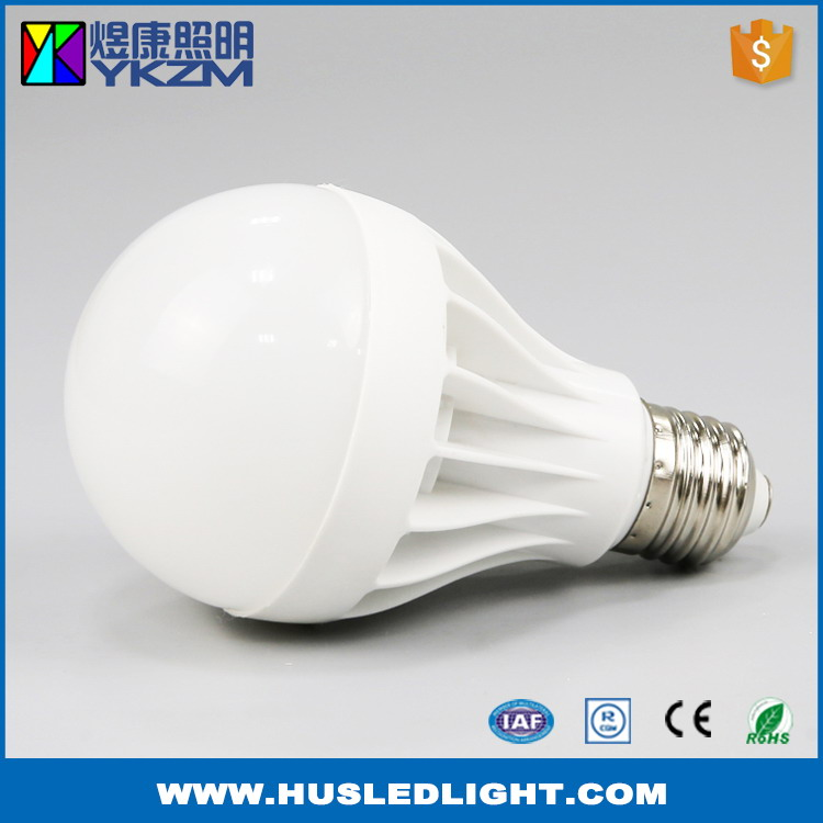 China manufacture quality b22 a60 b22 led light bulb
