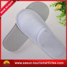 guest slippers set wholesale spa comfortable disposable