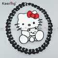 Keering Very Cute Embroidered Patches For Clothing WPHA-006