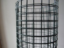 Pvc coated welded wire mesh/Security fence(Manufacturer)