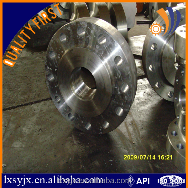 API 6a drilling adapter flanges