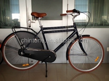 "28"" 3SP alloy city vintage traditional classic Bike"