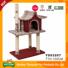 Online Shop China Durable Pet House Cat