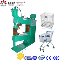 Hot selling cheap welding machine for small business