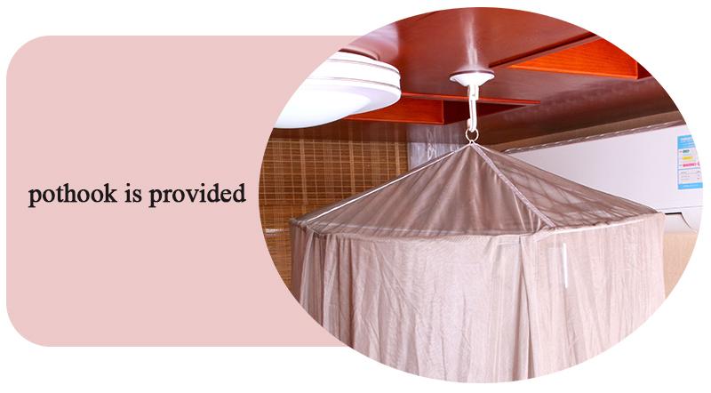 Hot Sale Radia shield Mosquito Net