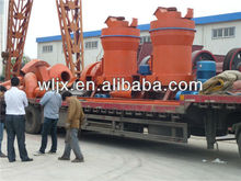 2013 WELLINE hot selling plastic grinding mill