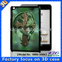 electronic gift items unbreakable protective minion case for ipad 2 3 4
