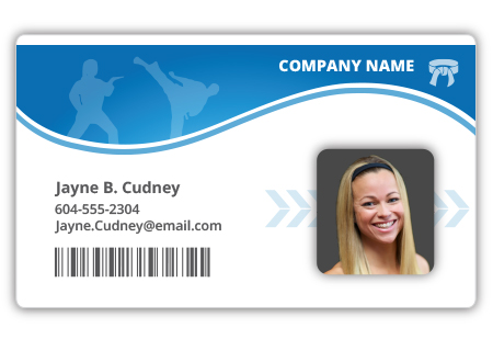 Id Card And Smart Card Printing - Buy Plastic Card Printing,Id