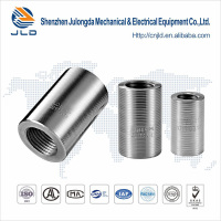 Fatory Price High Quality Rebar Connector