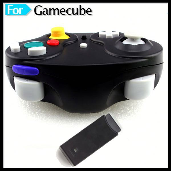 Factory Price Joystick Nunchuk And Remote Controller For Wii