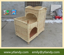 hot selling New design Luxury handmade pet house