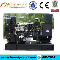 20% discount Deutz 800KW gas generator price
