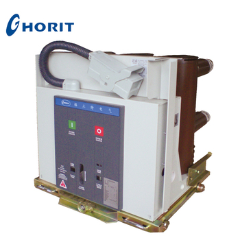 ZN63(VS1)-12 vd4 vacuum circuit breaker compact size VCB small pole  distance VCB, View small pole distance VCB, ghorit Product Details from  Ghorit