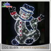 max 88cm snowman rope lighting cheap led rope lights