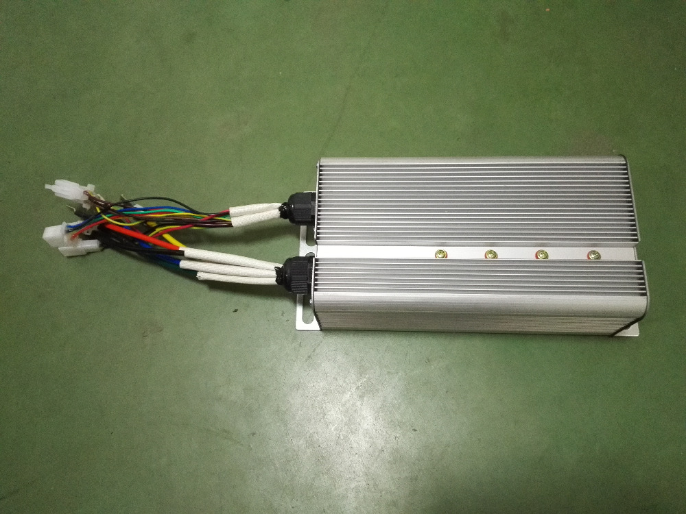 60 volt 1000w dc brushless motor speed control for for Brushless dc motor speed control