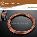 D-Bronze brazing welding wire and rods Cu86Mn10Co4 brazing alloys