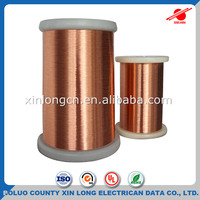 Electric Motor Winding Wire Gauge Chart CCA Wire,Enameled Copper Clad Aluminum Wire