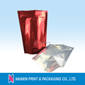 common use designed packaging zipper bag