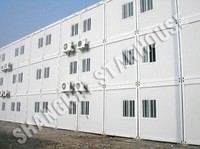 portable building for office, hotel , school, apartment