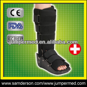 high quality orthopedic men boot support