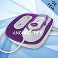 Anchorfree Face Skin Treatment Deep Clean Machine (B208U)