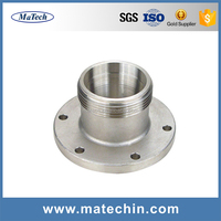 OEM High Demand Stainless Steel Cnc Machining Car Parts