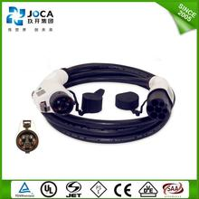 16A/32A/63A iec car ev charging cable For EV charging station