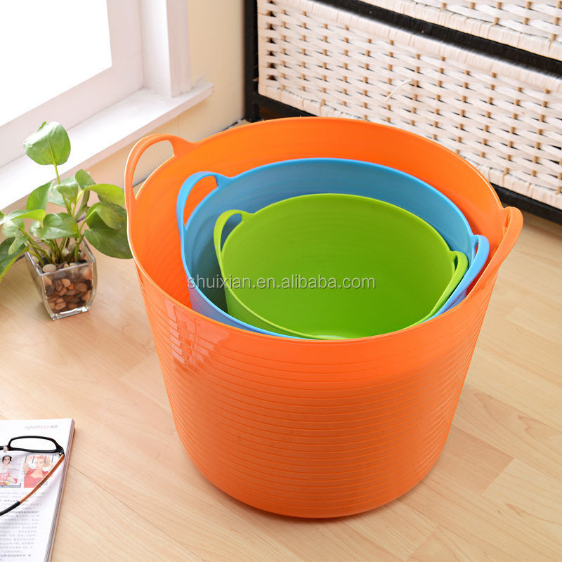 direct factory houseware storage PP basket