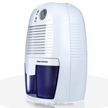 New efficient mini dehumidifier with 500ml