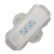 GSN444 Wholesale 240mm Thin Blue Core Dry Weave Surface Feminine Ladies Bamboo Fibre Sanitary Menstrual Pad with Wings