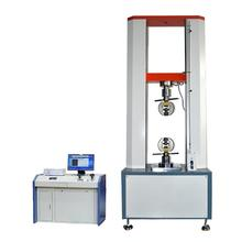 Rubber Plastic Steel Competitive price Strength Servo control computer system high tensile tester/test machine/equipment