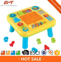 Hot selling children learning table toys for kids