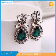 Fashion earrings designs for women,hot selling good quality top design earring