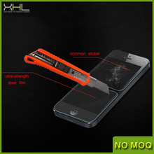 Stalinite ultra-high light transmittance tempered glass screen protector for iphone 5 5s