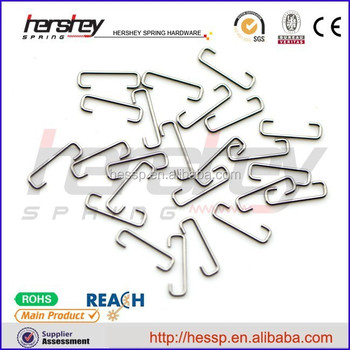 custom precision wire forming spring parts for iphone 6s by cnc spring machine