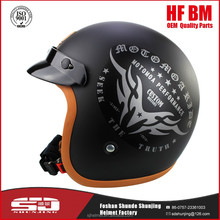 Top Quality Classic Design All Color Fashion Dirt Bike Helmet
