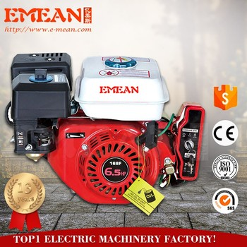 5.5HP 6.5HP Gasoline Engine with CE 4-Stroke Soncap
