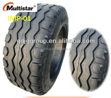 Agricultural tyres 10.5/80-18 tire for farm machines