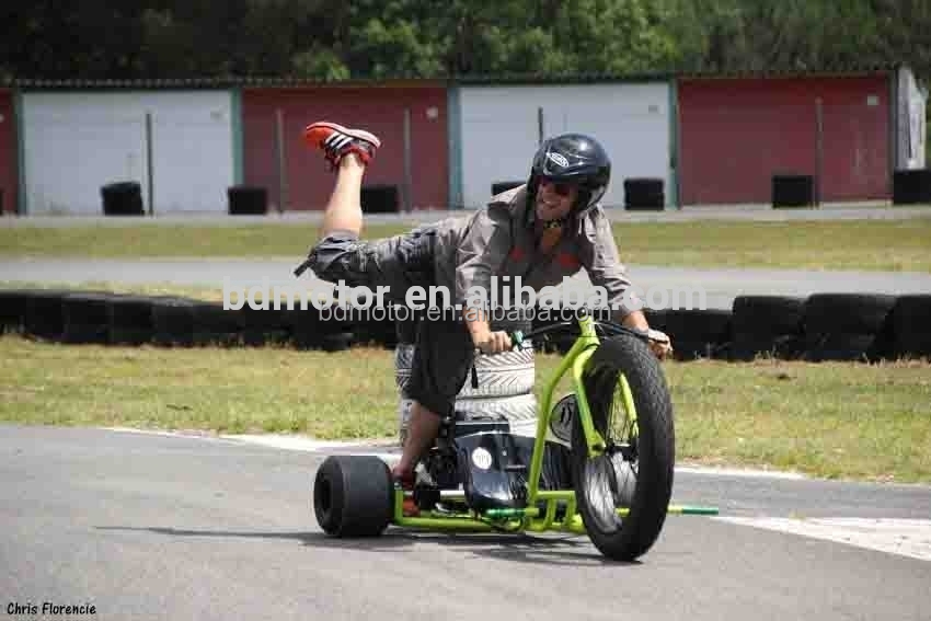 2016 Hot Sale Motor Drift Trike Tricycle New Off Road Motorized 3 Fat Wheel Motor Tricycle China Manufacture Supply