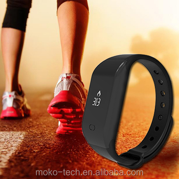 steps tracker sleep monitor heart rate monitor waterproof smart bracelet bluetooth fitness tracker bracelet
