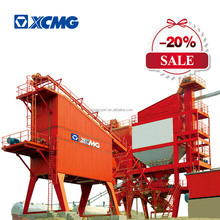 XCMG Hot Sale LQC320 mix asphalt plant equipment for sale