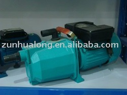 JET100,1HP iron ,jet self-priming pump