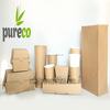 Kraft Paper Food And Beverage Packaging