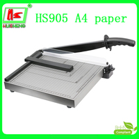 a4 heavy duty guillotine paper cutter