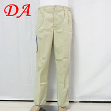 Industrial Used Protective High Value Heavy Work Pants